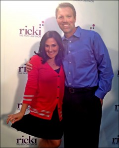 Derek is a foster care expert featured on the Ricki Lake Show