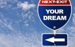 Dream Roadsign