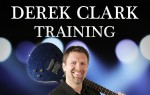 Motivational Speaker and Trainer Derek Clark