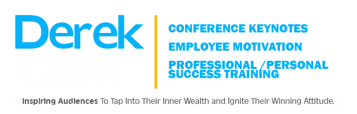 Derek Clark is one of the best motivational speakers for employee rejuvenation, company meetings, foster care, mental health, educators, youth, social workers and child welfare professionals.  Reserve Derek for your next conference keynote speaker.