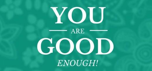 GOOD-ENOUGH