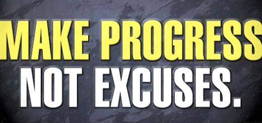 Keep Pushing Motivational Speaker Derek Clark