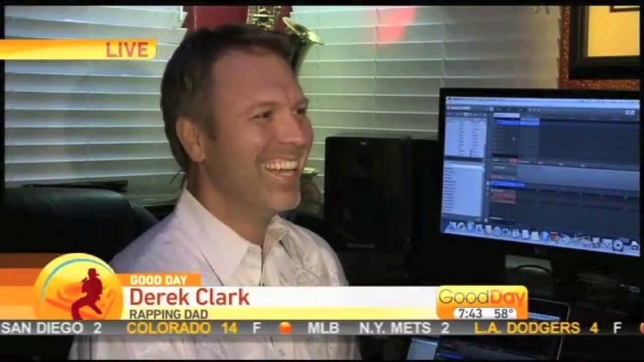 Virtual Keynote Speaker and Digital Trainer Derek Clark